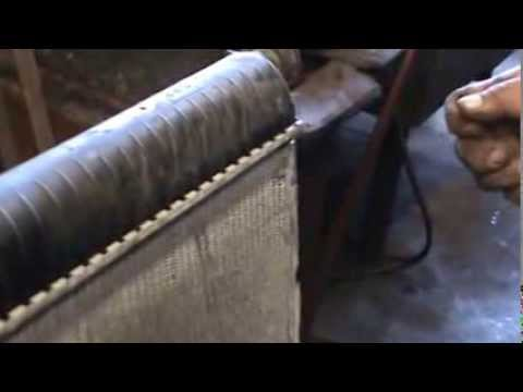 video:How to Clean and Reinstall the Radiator Tank Pt 2