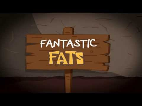 Dart TV - The Facts on Fats