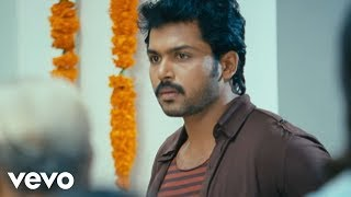 Yedho Song Lyrics from Awaara - Karthi