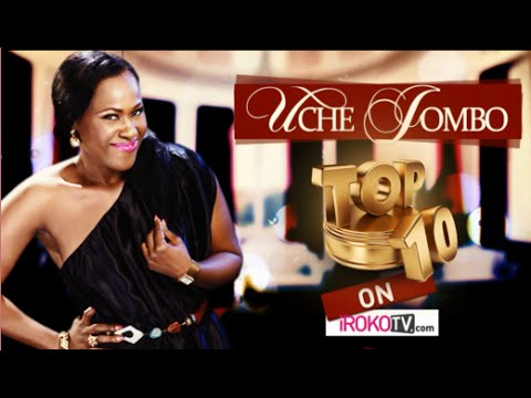 Top Ten Uche Jombo Movies