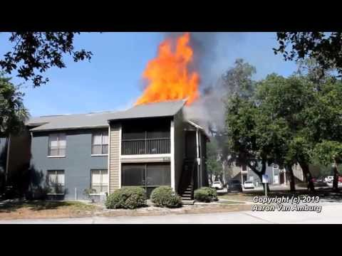 Fire - This Video was featured on ABC Action News ABC Action News link about the fire: http://www.abcactionnews.com/dpp/news/region_hillsborough/3-alarm-fire-being-...
