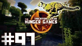 LIGHTNING FAST GAME! - Minecraft: Hunger Games w/Preston #97