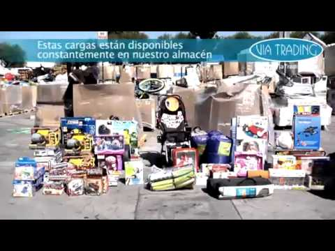 Via Trading- Wholesale Sporting Goods and Toys