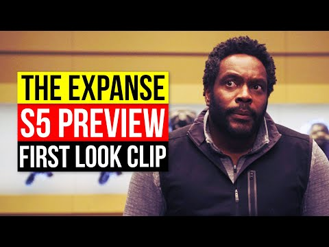 The Expanse Season 5 Preview Episode 1 Clip | Season 6 Announcement