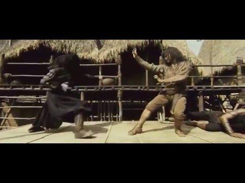 Tony Jaa [Ong Bak Parte 1,2 e 3 Fight]