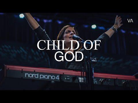 Child of God | Kathryn Scott - Vineyard Anaheim Worship Moment