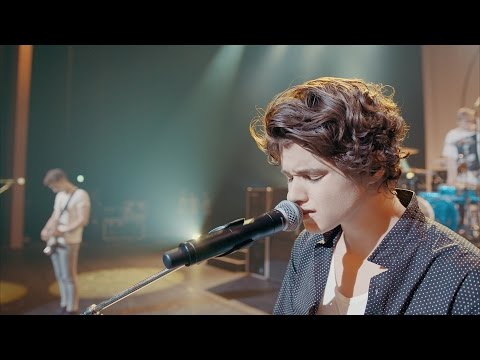 Pillowtalk (Cover By The Vamps) - THE VAMPS