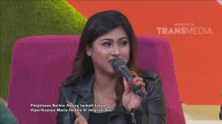 Download Video P3H - Maria Ozawa Diperiksa Imigrasi, Ini Penjelasan Barbie Nouva (12/11/18) Part 4 MP3 3GP MP4