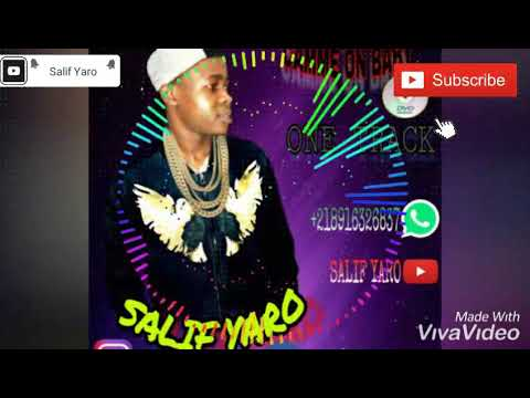 """COME ON BABY"" New - Song-2019 by Salif Yaro"