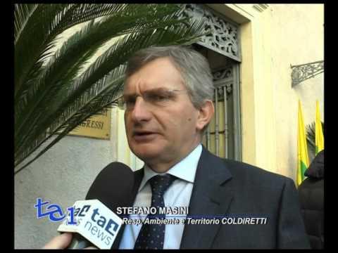 COLDIRETTI SU OGM: L'ITALIA HA SCELTO BENE