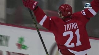 Every Goal by Tomas Tatar from the 2015-2016 Regular Season. 0:00 - G#1 - 10/21/15 @ Edm 0:22 - G#2 - 10/14/15 @ Van 0:47 - G#3 - 10/31/15 @ Ott 1:19 - G#4 -...
