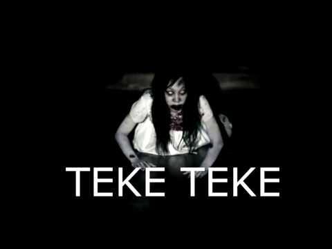 Teke Teke (japonská legenda) / Flerr