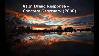 Top 20 melancholic melodic death metal songs