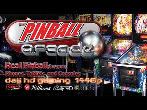 the pinball arcade pc version