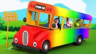 Video Nursery Rhymes For Kids | Cartoon Videos And Baby Songs | Junior Squad MP3, 3GP, MP4, WEBM, AVI, FLV September 2018