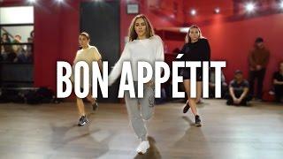 Video KATY PERRY - Bon Appétit ft. Migos | Kyle Hanagami Choreography MP3, 3GP, MP4, WEBM, AVI, FLV Maret 2018