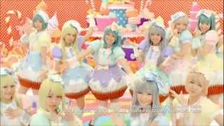 AKB48『シュガー・ラッシュ』挿入歌ミュージック・クリップ