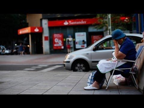 تسجيل أعلى معدل للبطالة في أسبانيا منذ 42 عاما - فيديو