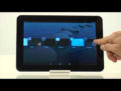 Tablet TREKSTOR SurfTab Xiron