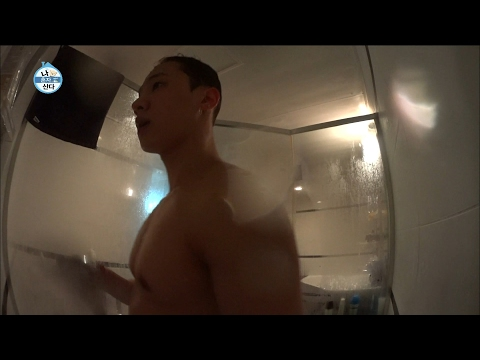 Video 【TVPP】Gikwang(BEAST) - Shower scene, 기광(비스트) - 샤워 장면@I Live Alone download in MP3, 3GP, MP4, WEBM, AVI, FLV January 2017