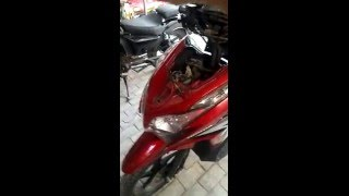 Video #01 Cara memasang Saklar lampu ON/OFF pada vario 125 FI || Motovlog Pemalang MP3, 3GP, MP4, WEBM, AVI, FLV Desember 2018