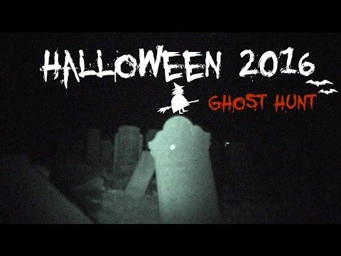 Halloween 2016. (Ghosthunters Friesland)