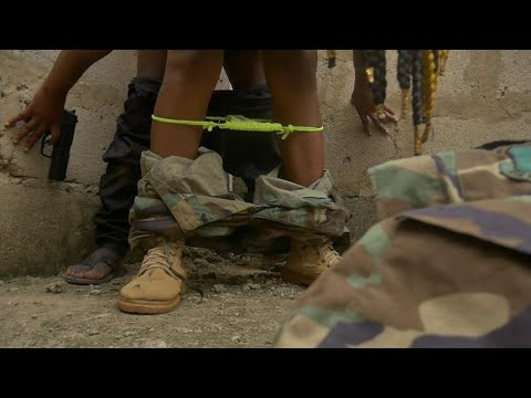 Swedru Fake Soldiers Part 1_Watch to the end