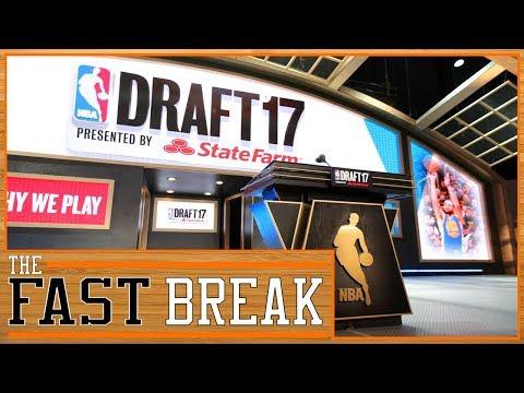 2018 NBA Mock Draft 5.0: Lottery Edition (Picks 1-14)