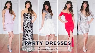 Hi my beautiful friends! Help me decide which dress I should keep for the Holiday season parties! Let me know in the comments...
