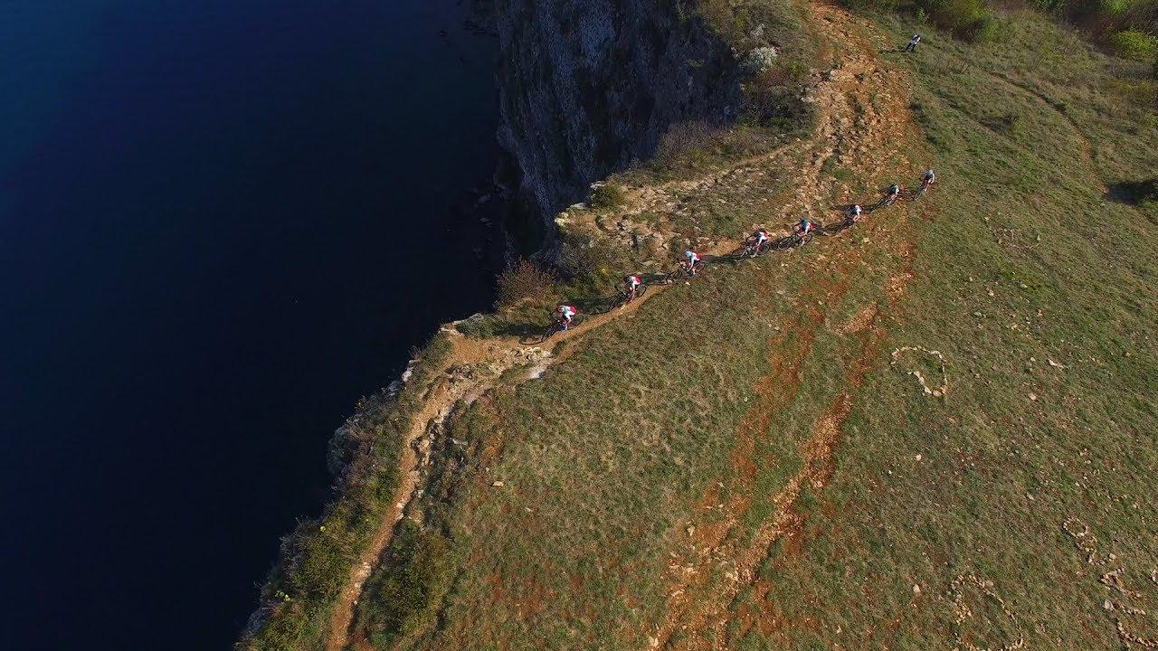 Garda Lake MTB Race 2018