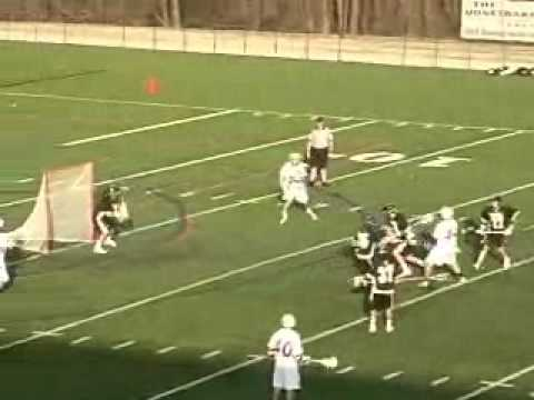 Men's Lacrosse vs. Ferrum