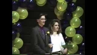 Indianola (IA) United States  city pictures gallery : Indianola, Iowa High School Homecoming 1992