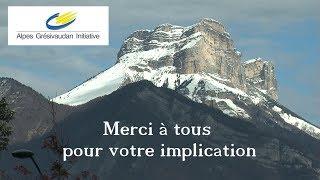 Alpes Grésivaudan Initiatives, notre force à nous, c'est vous