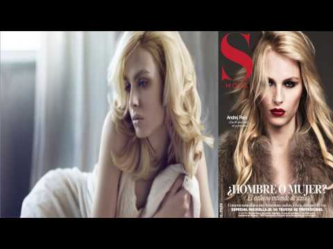 Five Transgender Models Who Are Rocking Up The Fashion Scene | TransSingle