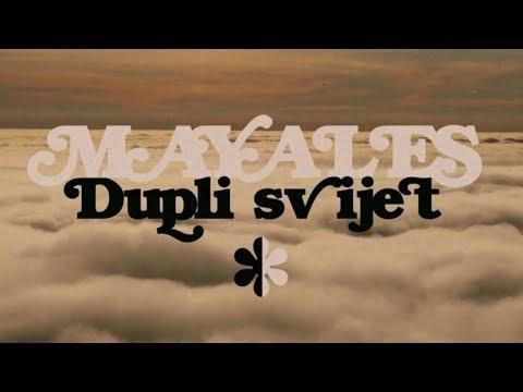 """Mayales predstavio """"Dupli svijet"""""""