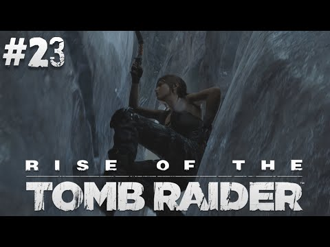 [GEJMR] Rise of the Tomb Raider - EP 23