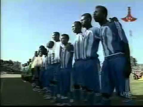 Ethiopian national anthem downloads