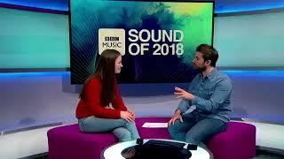 Video Sigrid interview by BBC Newsround MP3, 3GP, MP4, WEBM, AVI, FLV Januari 2018