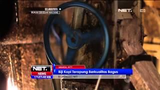 Bajawa Indonesia  city photos gallery : Kopi Bajawa Khas Nusa Tenggara Timur Hingga Internasional - NET17