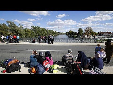 Βρυξέλλες: Εβδομάδα κρίσιμων αποφάσεων για την προσφυγική κρίση