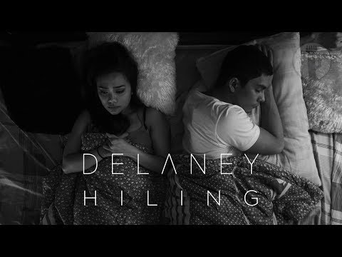 DELANEY - Hiling (OFFICIAL MUSIC VIDEO)