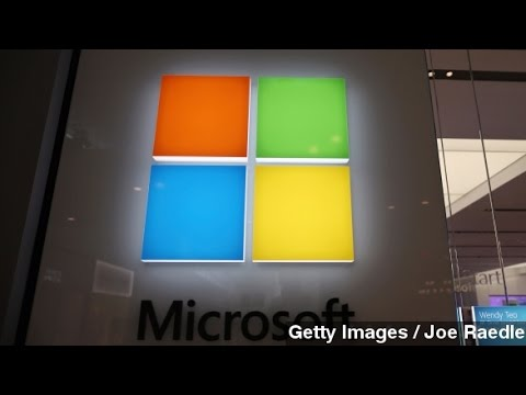 Is Microsoft Making A Comeback?