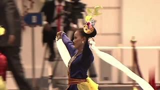 Video Tari Kolosal Indonesia Jaya, HUT Kemerdekaan Indonesia ke 72, Istana Negara MP3, 3GP, MP4, WEBM, AVI, FLV Juli 2018