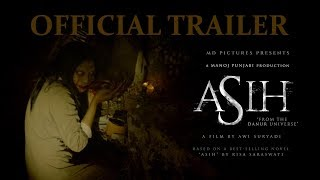 Asih   Official Trailer