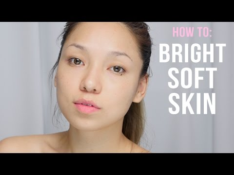 3 Reasons To Exfoliate For Bright & Smooth Skin