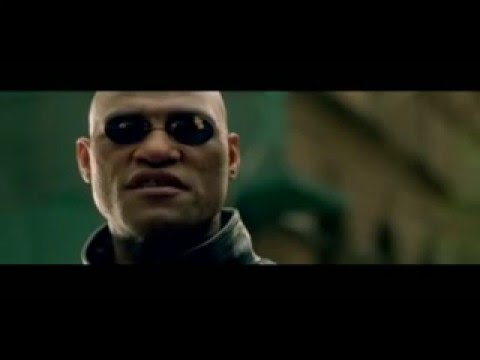Morpheus - It's all about our world today.