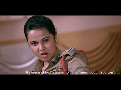 Bullet Rani Telugu Movie Official Teaser