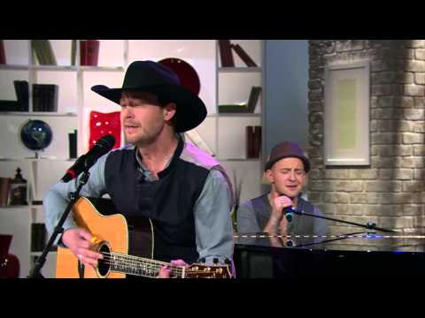Paul Brandt -- 'Life's Railway to Heaven'