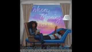 Lorine Chia & Romero Mosley -