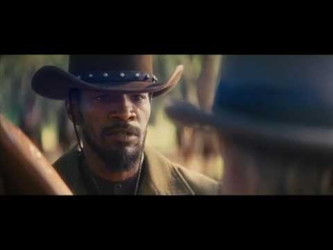 DJANGO UNCHAINED - I'm Getting Dirty - OUT NOW on Blu-ray and DVD with Ultraviolet